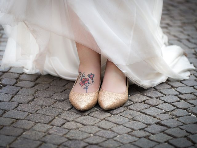 Il matrimonio di Francesco e Lisa a Verona, Verona 16