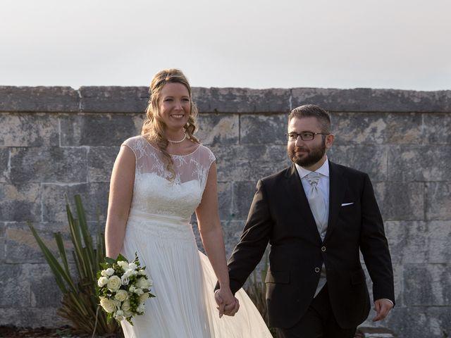 Il matrimonio di Francesco e Lisa a Verona, Verona 52