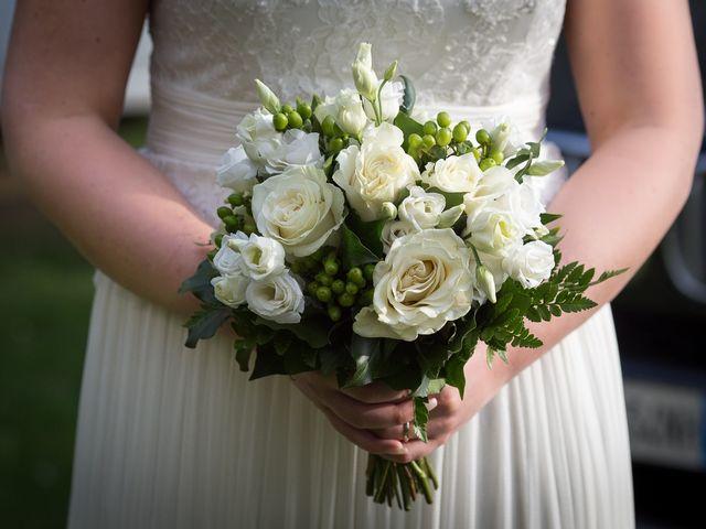 Il matrimonio di Francesco e Lisa a Verona, Verona 9