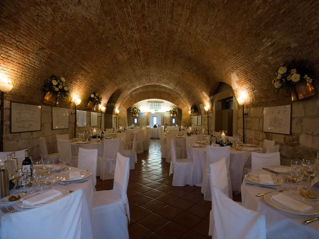 Il matrimonio di Francesco e Lisa a Verona, Verona 47
