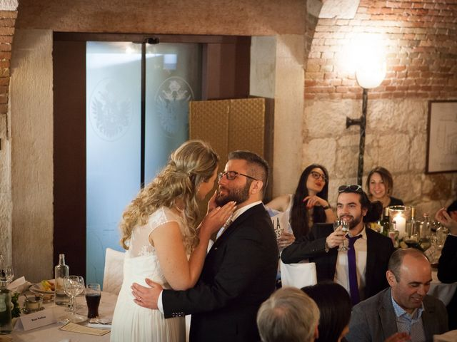Il matrimonio di Francesco e Lisa a Verona, Verona 58