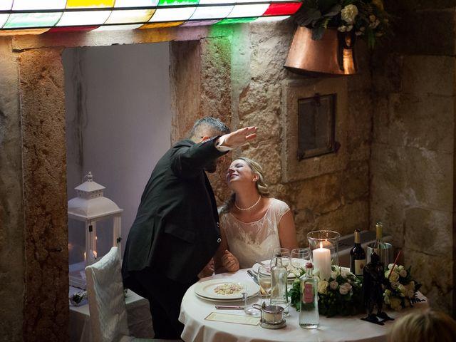 Il matrimonio di Francesco e Lisa a Verona, Verona 59