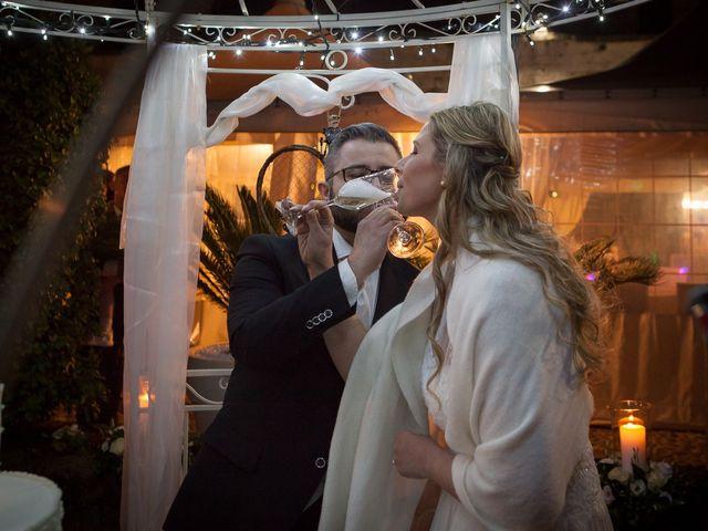 Il matrimonio di Francesco e Lisa a Verona, Verona 60