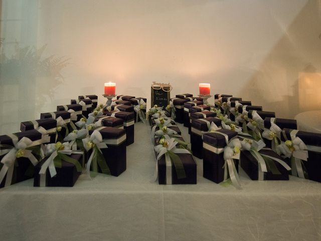 Il matrimonio di Francesco e Lisa a Verona, Verona 49