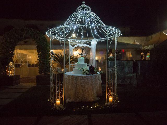 Il matrimonio di Francesco e Lisa a Verona, Verona 66