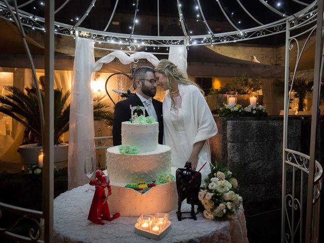 Il matrimonio di Francesco e Lisa a Verona, Verona 65