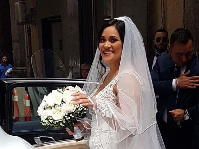 Il matrimonio di Antonella e Salvatore a Napoli, Napoli 4