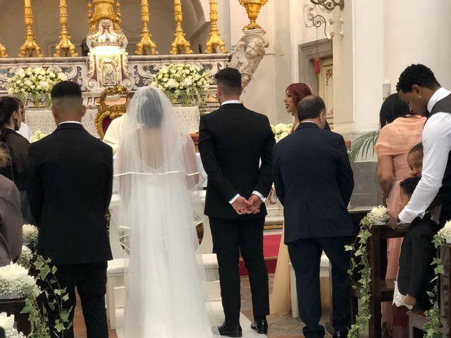 Il matrimonio di Antonella e Salvatore a Napoli, Napoli 6