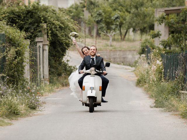 Il matrimonio di Pasquale e Rossella a Catanzaro, Catanzaro 3