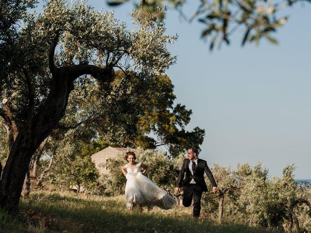 Il matrimonio di Pasquale e Rossella a Catanzaro, Catanzaro 4