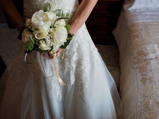 Il matrimonio di Pasquale e Rossella a Catanzaro, Catanzaro 6