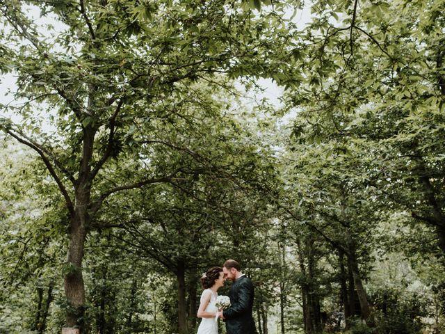 Il matrimonio di Pasquale e Rossella a Catanzaro, Catanzaro 10