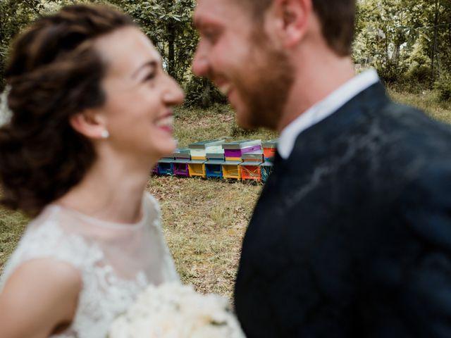 Il matrimonio di Pasquale e Rossella a Catanzaro, Catanzaro 1