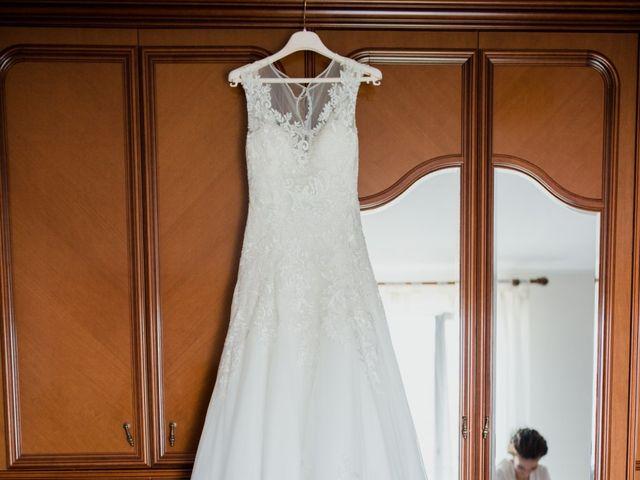 Il matrimonio di Pasquale e Rossella a Catanzaro, Catanzaro 16
