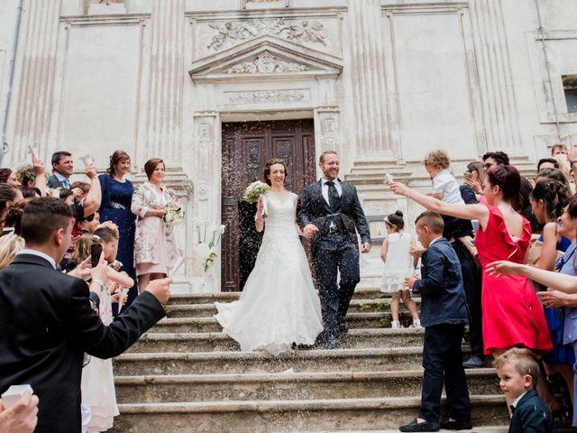 Il matrimonio di Pasquale e Rossella a Catanzaro, Catanzaro 18