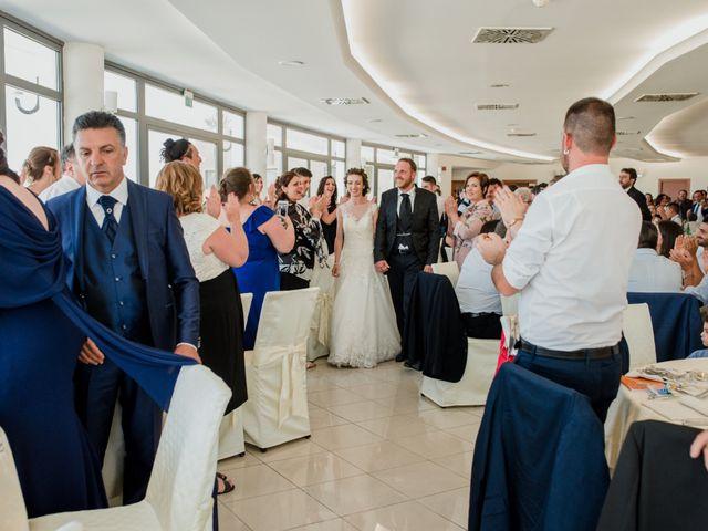 Il matrimonio di Pasquale e Rossella a Catanzaro, Catanzaro 19