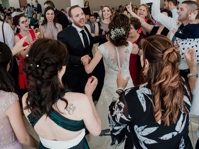 Il matrimonio di Pasquale e Rossella a Catanzaro, Catanzaro 20