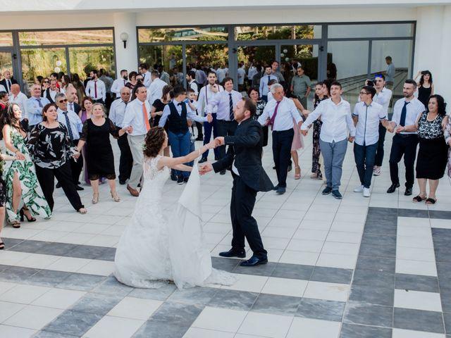 Il matrimonio di Pasquale e Rossella a Catanzaro, Catanzaro 22