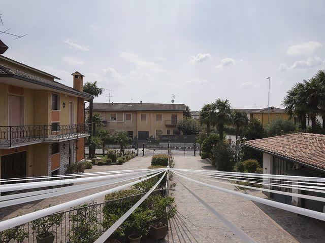 Il matrimonio di Mattia e Chiara a Rodengo-Saiano, Brescia 8