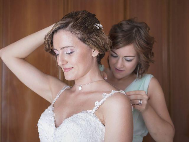 Il matrimonio di Mattia e Chiara a Rodengo-Saiano, Brescia 10