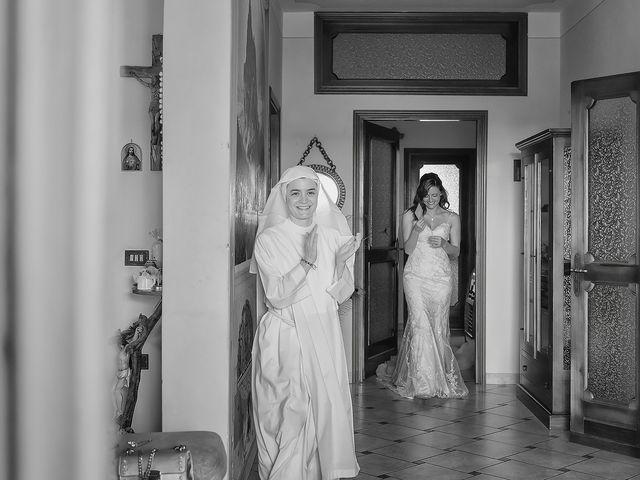 Il matrimonio di Mattia e Chiara a Rodengo-Saiano, Brescia 15