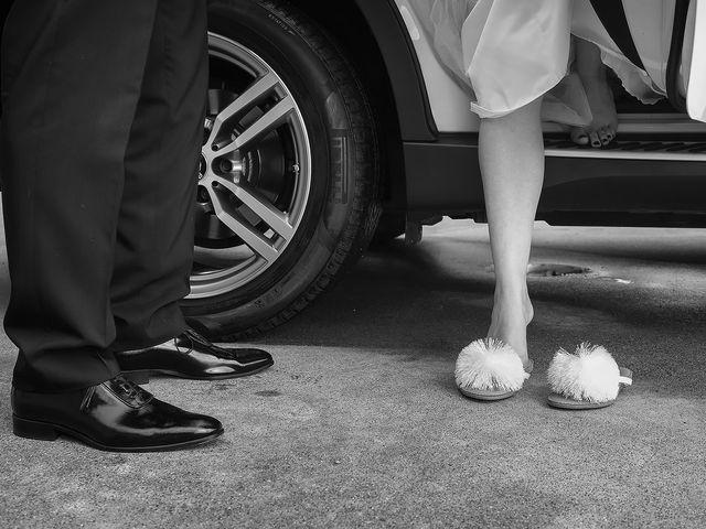 Il matrimonio di Mattia e Chiara a Rodengo-Saiano, Brescia 40
