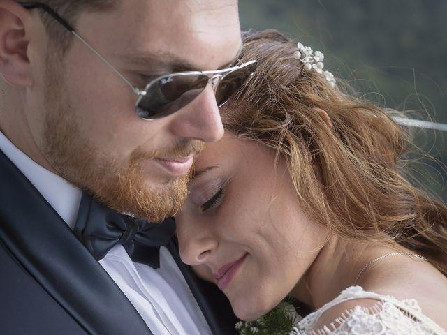 Il matrimonio di Mattia e Chiara a Rodengo-Saiano, Brescia 48