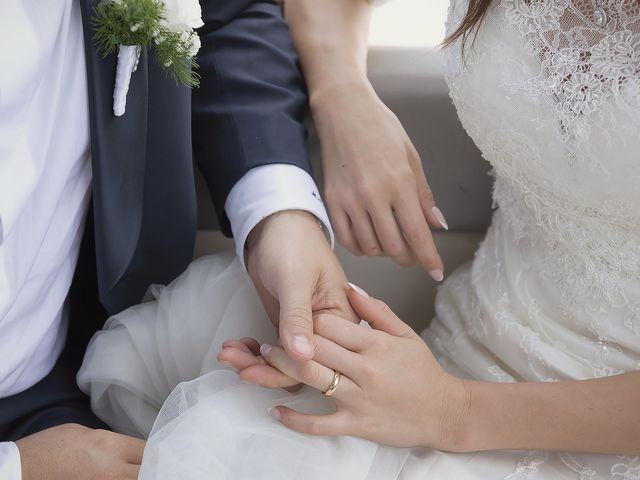 Il matrimonio di Mattia e Chiara a Rodengo-Saiano, Brescia 49