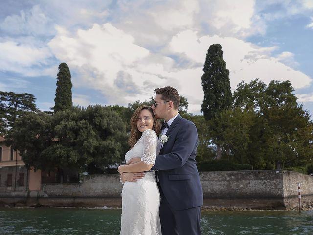 Il matrimonio di Mattia e Chiara a Rodengo-Saiano, Brescia 1