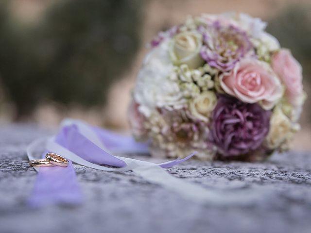 Il matrimonio di Mattia e Chiara a Rodengo-Saiano, Brescia 56