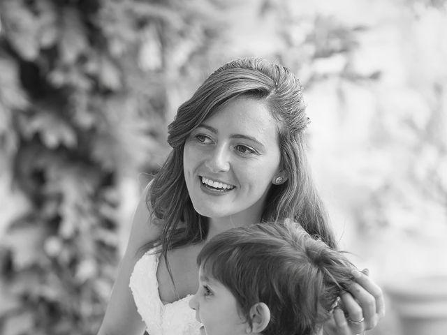 Il matrimonio di Mattia e Chiara a Rodengo-Saiano, Brescia 63