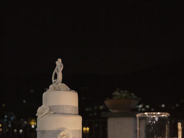 Il matrimonio di Mattia e Chiara a Rodengo-Saiano, Brescia 68