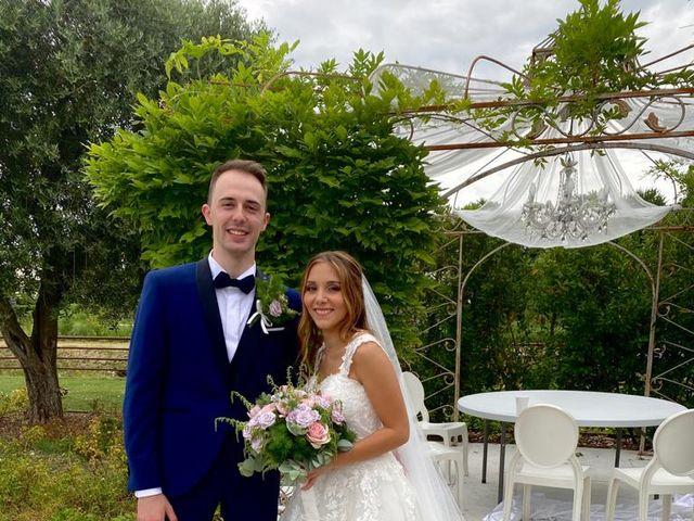 Il matrimonio di Omar e Federica  a Trebaseleghe, Padova 1