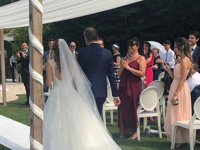 Il matrimonio di Omar e Federica  a Trebaseleghe, Padova 3