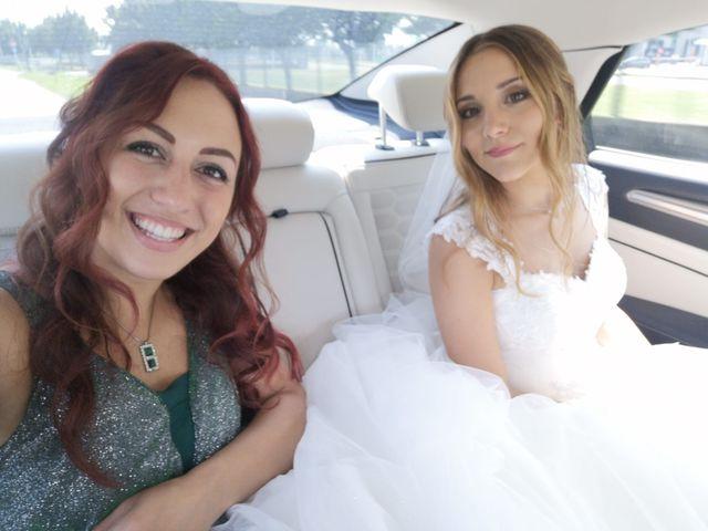 Il matrimonio di Omar e Federica  a Trebaseleghe, Padova 4