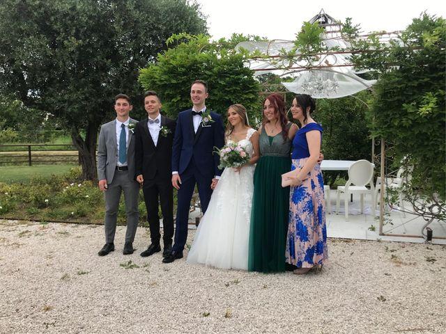 Il matrimonio di Omar e Federica  a Trebaseleghe, Padova 6