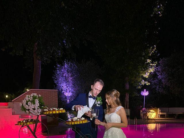 Il matrimonio di Omar e Federica  a Trebaseleghe, Padova 8