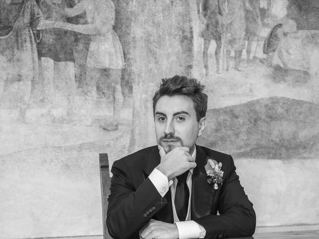 Il matrimonio di Davide e Valentina a Sulbiate, Monza e Brianza 4