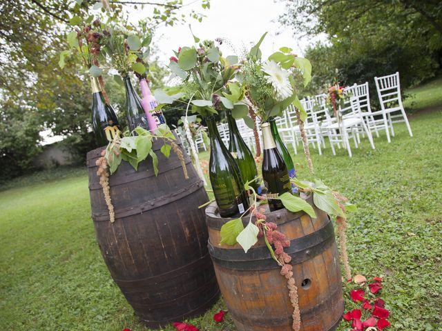 Il matrimonio di Davide e Valentina a Sulbiate, Monza e Brianza 2