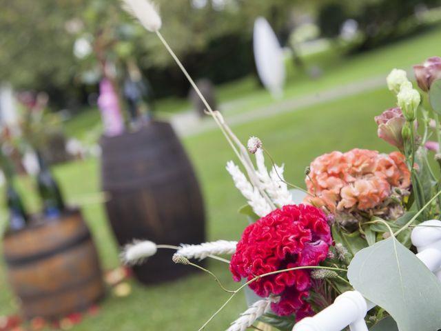 Il matrimonio di Davide e Valentina a Sulbiate, Monza e Brianza 5