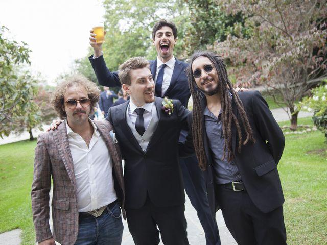Il matrimonio di Davide e Valentina a Sulbiate, Monza e Brianza 7