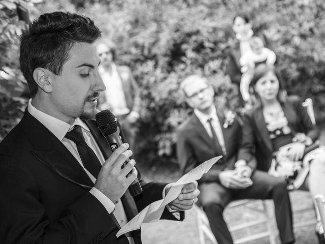 Il matrimonio di Davide e Valentina a Sulbiate, Monza e Brianza 15