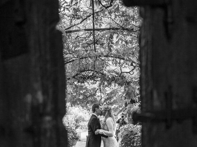 Il matrimonio di Davide e Valentina a Sulbiate, Monza e Brianza 21