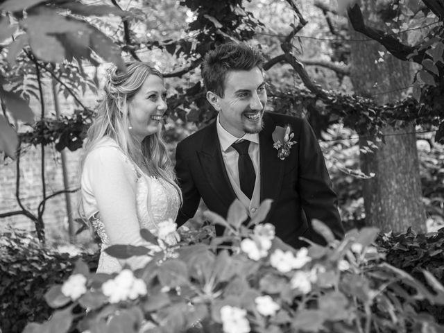 Il matrimonio di Davide e Valentina a Sulbiate, Monza e Brianza 23