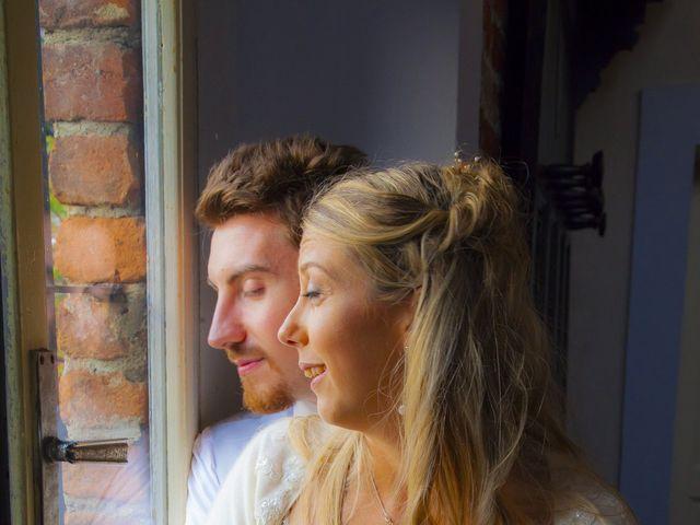 Il matrimonio di Davide e Valentina a Sulbiate, Monza e Brianza 24