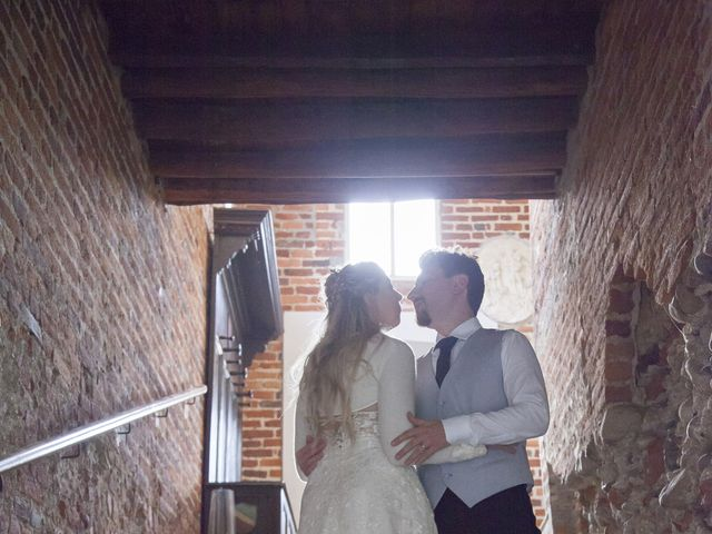 Il matrimonio di Davide e Valentina a Sulbiate, Monza e Brianza 26