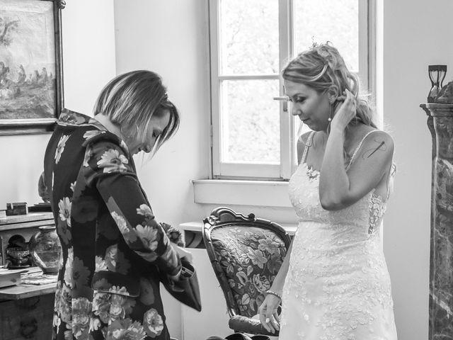 Il matrimonio di Davide e Valentina a Sulbiate, Monza e Brianza 35