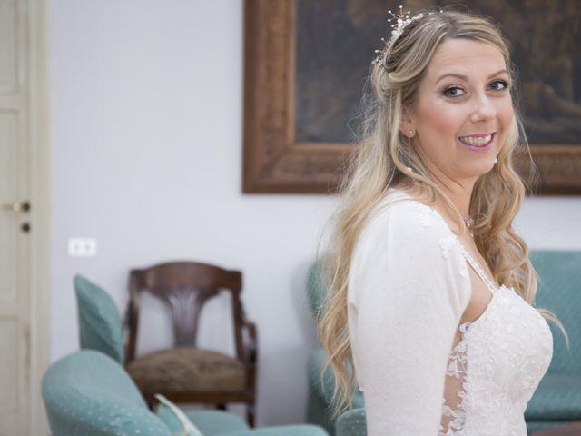 Il matrimonio di Davide e Valentina a Sulbiate, Monza e Brianza 40