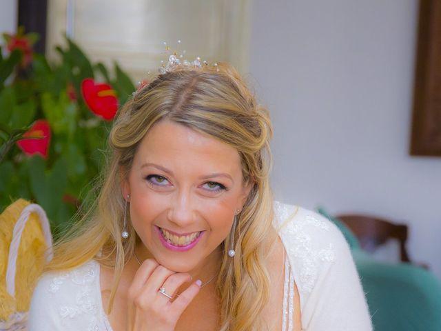 Il matrimonio di Davide e Valentina a Sulbiate, Monza e Brianza 43