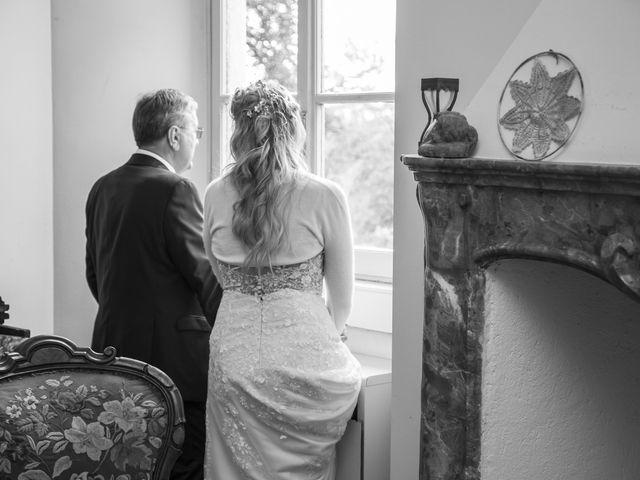Il matrimonio di Davide e Valentina a Sulbiate, Monza e Brianza 47